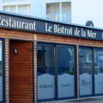 Restaurant Le Bistrot de la Mer